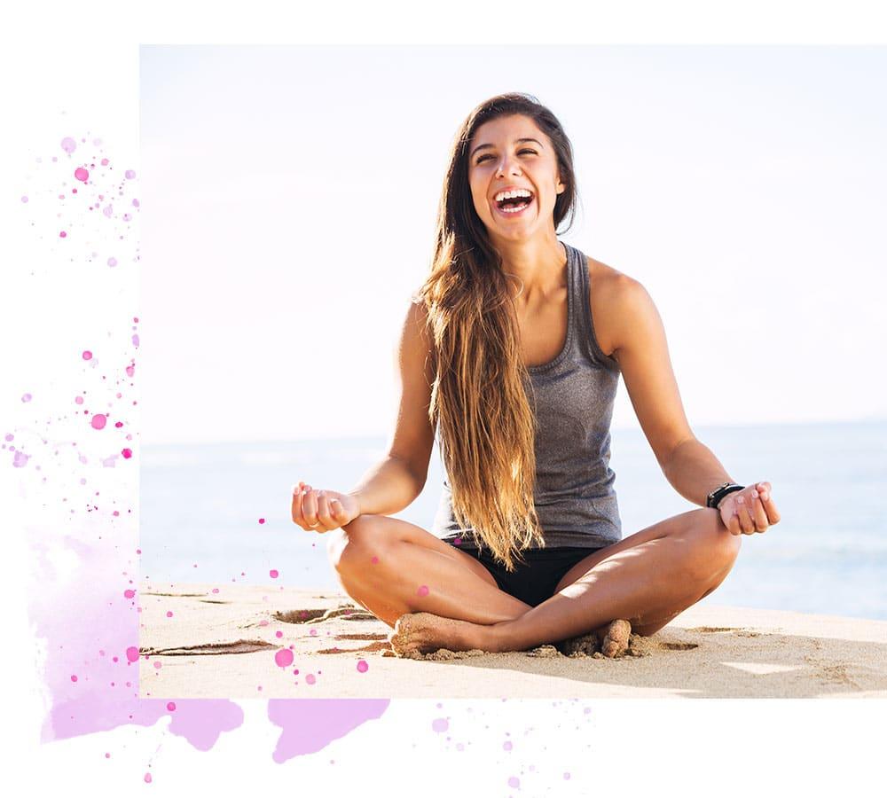 Apprenez la santé en pleine conscience pour retrouver votre équilibre