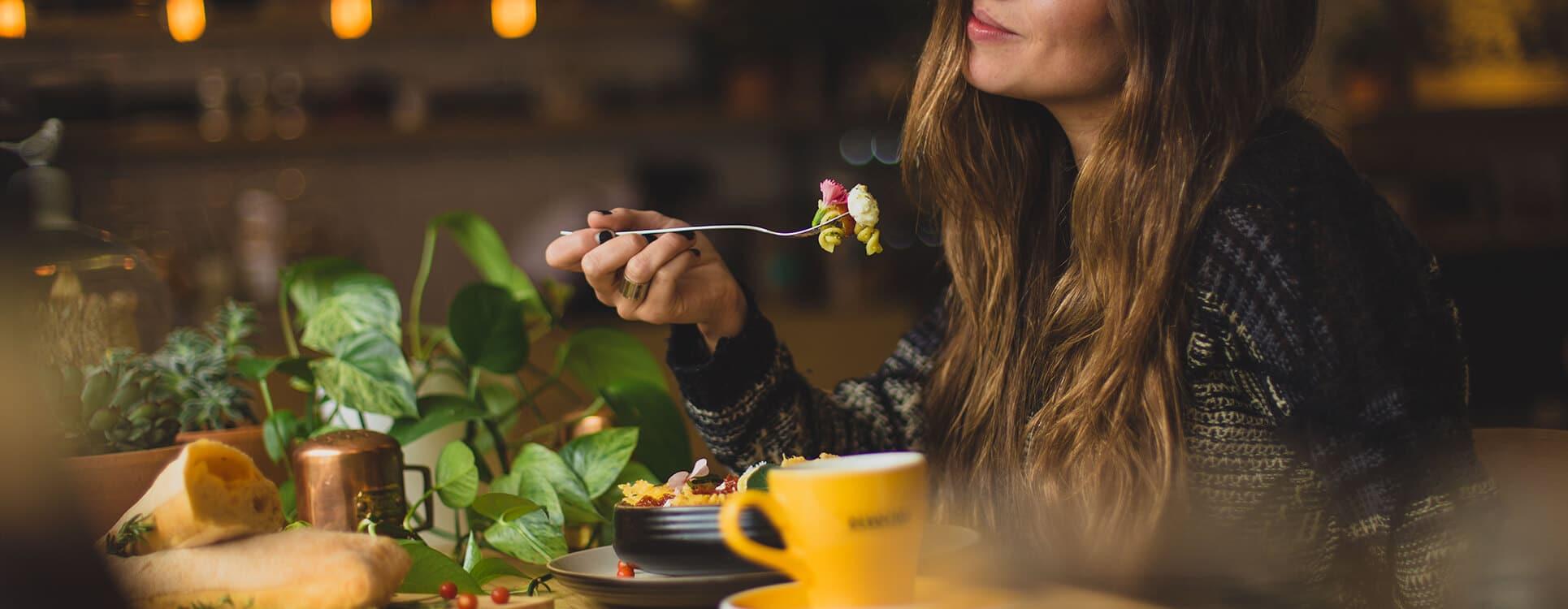 Quel mangeur êtes-vous ? - Blog Ma Vitalité Consciente