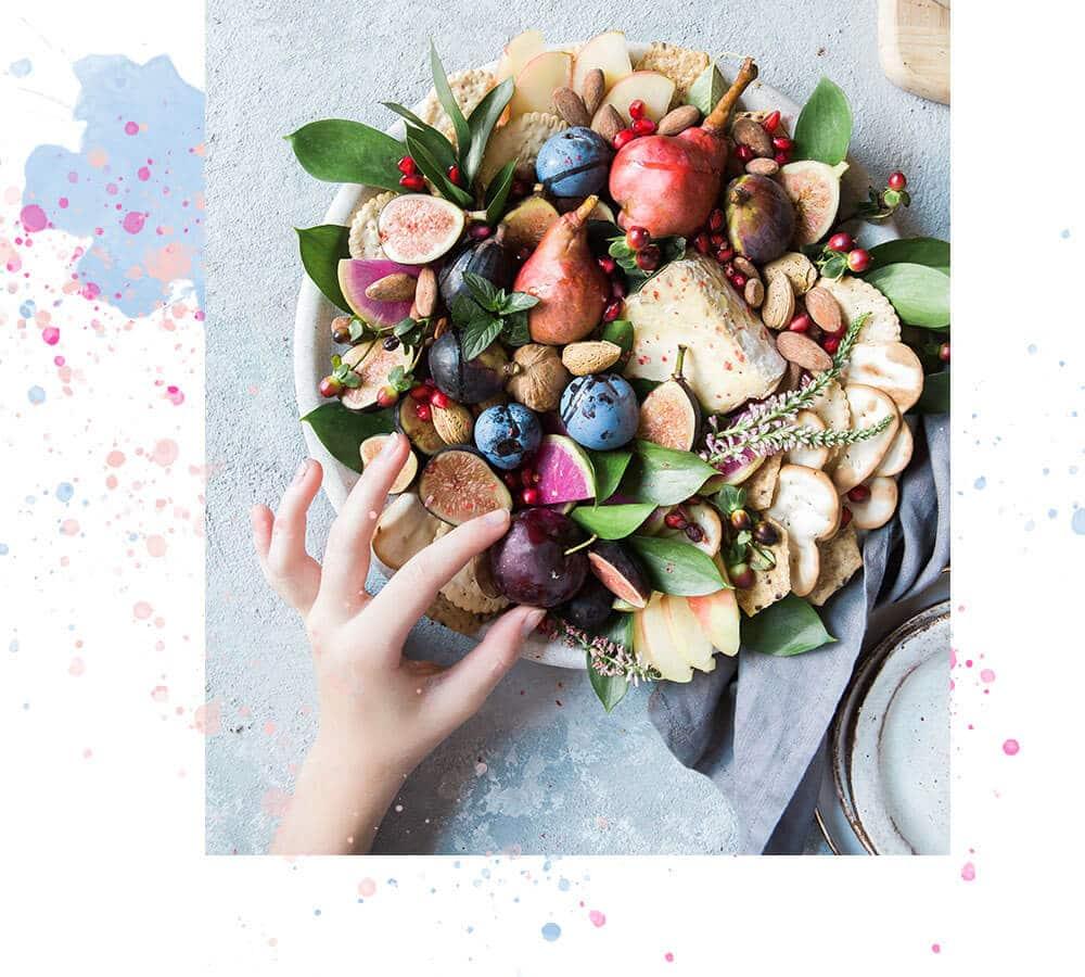 Alimentation et vie en pleine conscience - Ma vitalité consciente